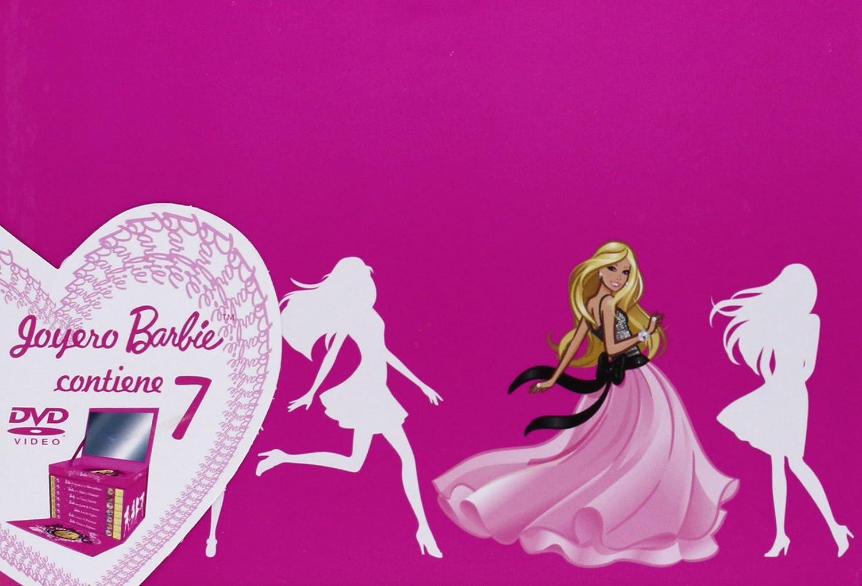 Pack Barbie (7 Películas) [DVD]: Amazon.es: Personajes animados ...