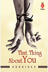 That Thing About You Paperback