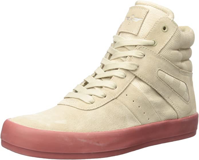 Creative Recreation Moretti CR3250001 Mens Gray Casual Lifestyle Sneakers Shoes