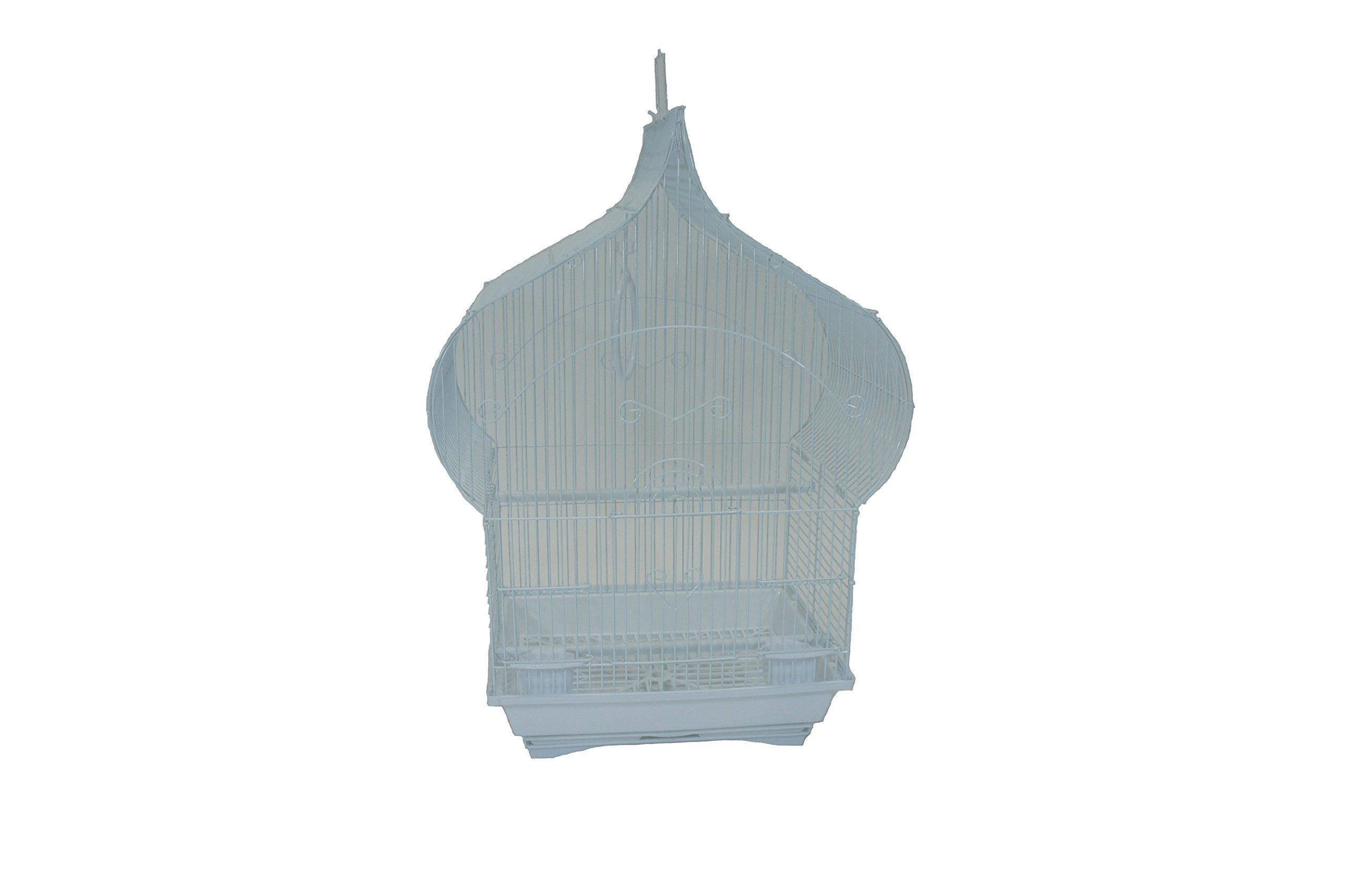 YML Taj Mahal top shape, Small