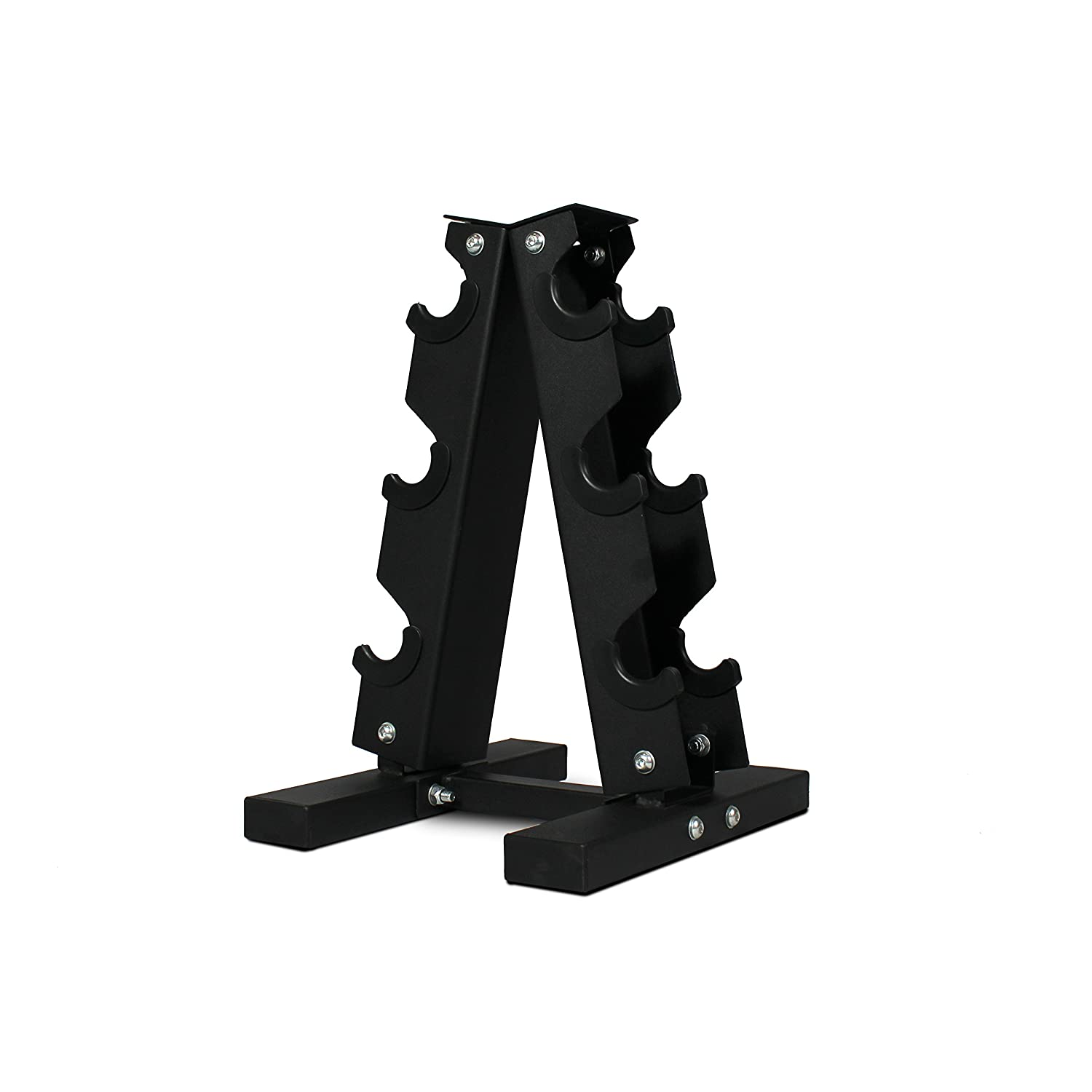 Fitness Republic Steel Dumbbell Rack 3/5 Holder