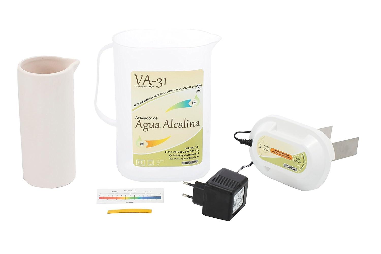 Ionizzatore D Acqua Alcalina Amazon It Casa E Cucina
