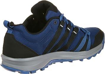 adidas TRACEROCKER - Zapatillas de trail running para Hombre, Azul - (AZUMIS/NEGBAS/GRIS) 38 2/3: Amazon.es: Deportes y aire libre