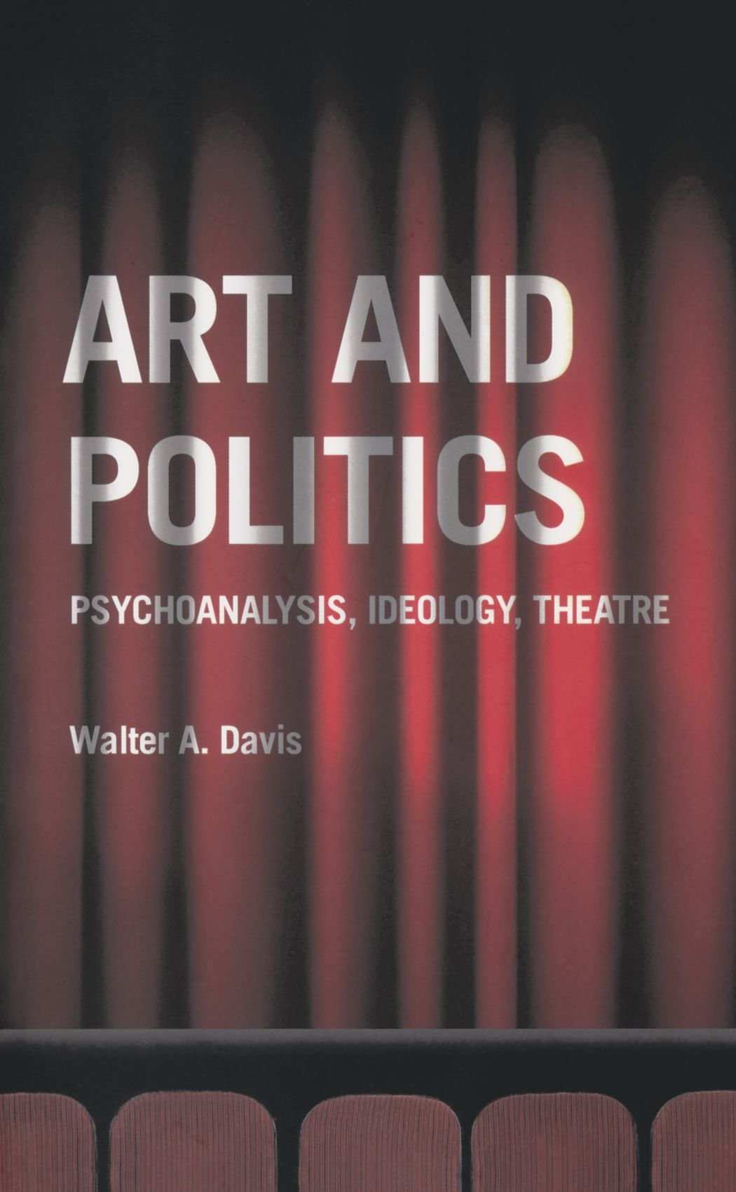 Download Art and Politics: Psychoanalysis, Ideology, Theatre ebook