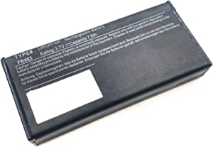 Etechpower FR463 Battery Replacement for Dell Poweredge Perc 5i 6i P9110 1950 2900 2950 6850 6950 H700 FR463 P9110 NU209 U8735 XJ547