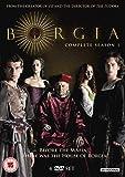 Borgia – Complete Season One [DVD]