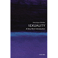 Sexuality: A Very Short Introduction (Very Short Introductions Book 187)