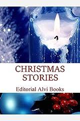 Christmas Stories: Editorial Alvi Books Kindle Edition