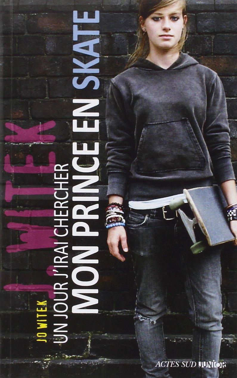 """Résultat de recherche d'images pour """"un jour j'irai chercher mon prince en skate"""""""