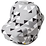 Amazon.com: Toldo para asiento de coche elástico multiusos ...