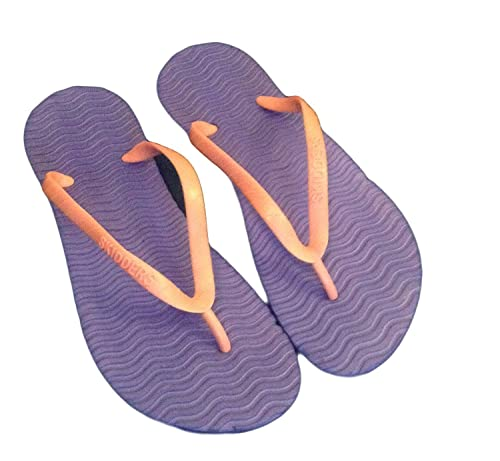 Women's Portable Flip Flops - Size M (7/8)