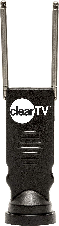 Clear TV Premium HD Mini Antena móvil