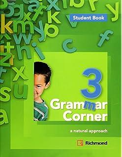 Grammar Corner 3. Students Book (Em Portuguese do Brasil)
