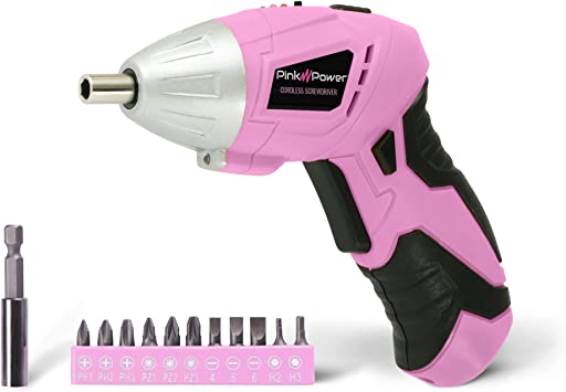 Pink Power PP481 featured image 1