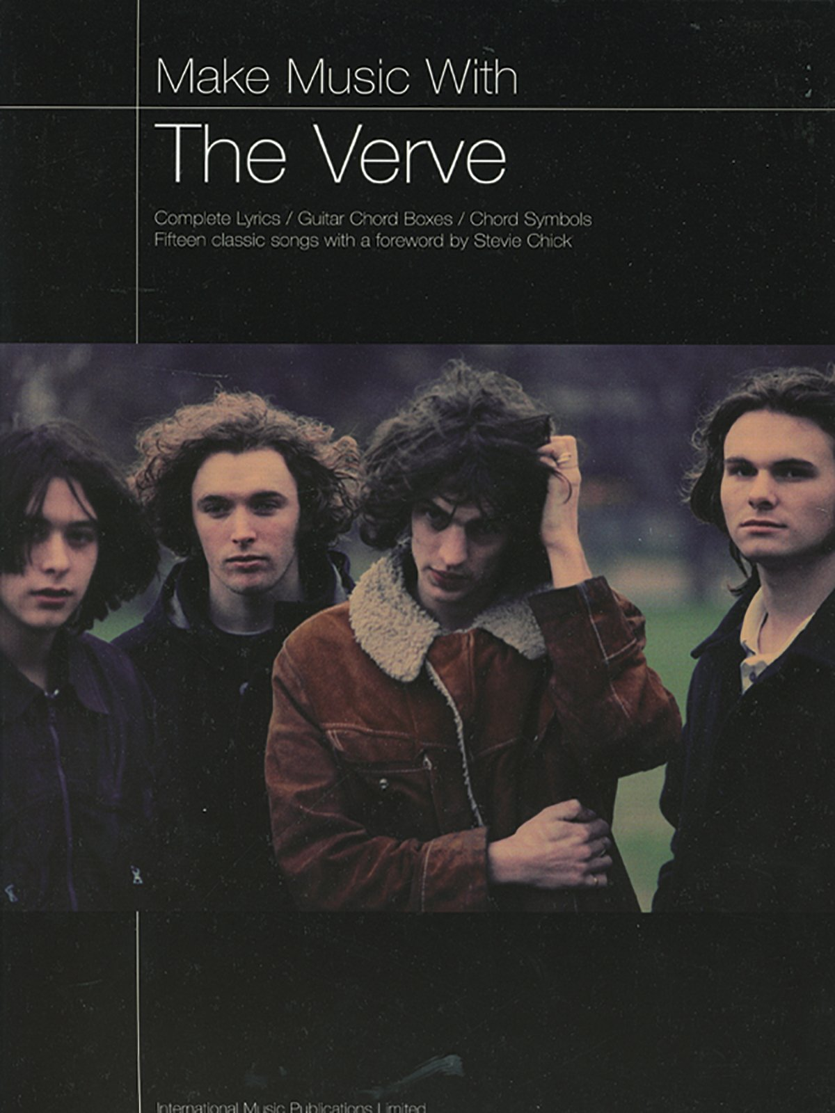Amazon Make Music With The Verve Complete Lyricsguitar Chord
