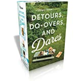 Detours, Do-Overs, and Dares -- A Morgan Matson Collection: Amy & Roger's Epic Detour; Second Chance Summer; Since You've Been Gone