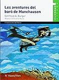 Les Aventures Del Baro Munchausen - Aitana (Col.lecció Cucanya Aitana) - 9788431690045