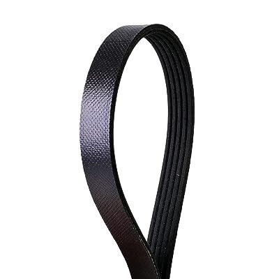"Continental 4050705 5-rib, 70.5"" Multi-V/Serpentine belt: Automotive"