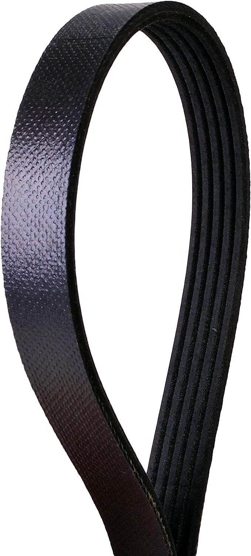 33.5 Multi-V//Serpentine belt Continental 4050335 5-rib