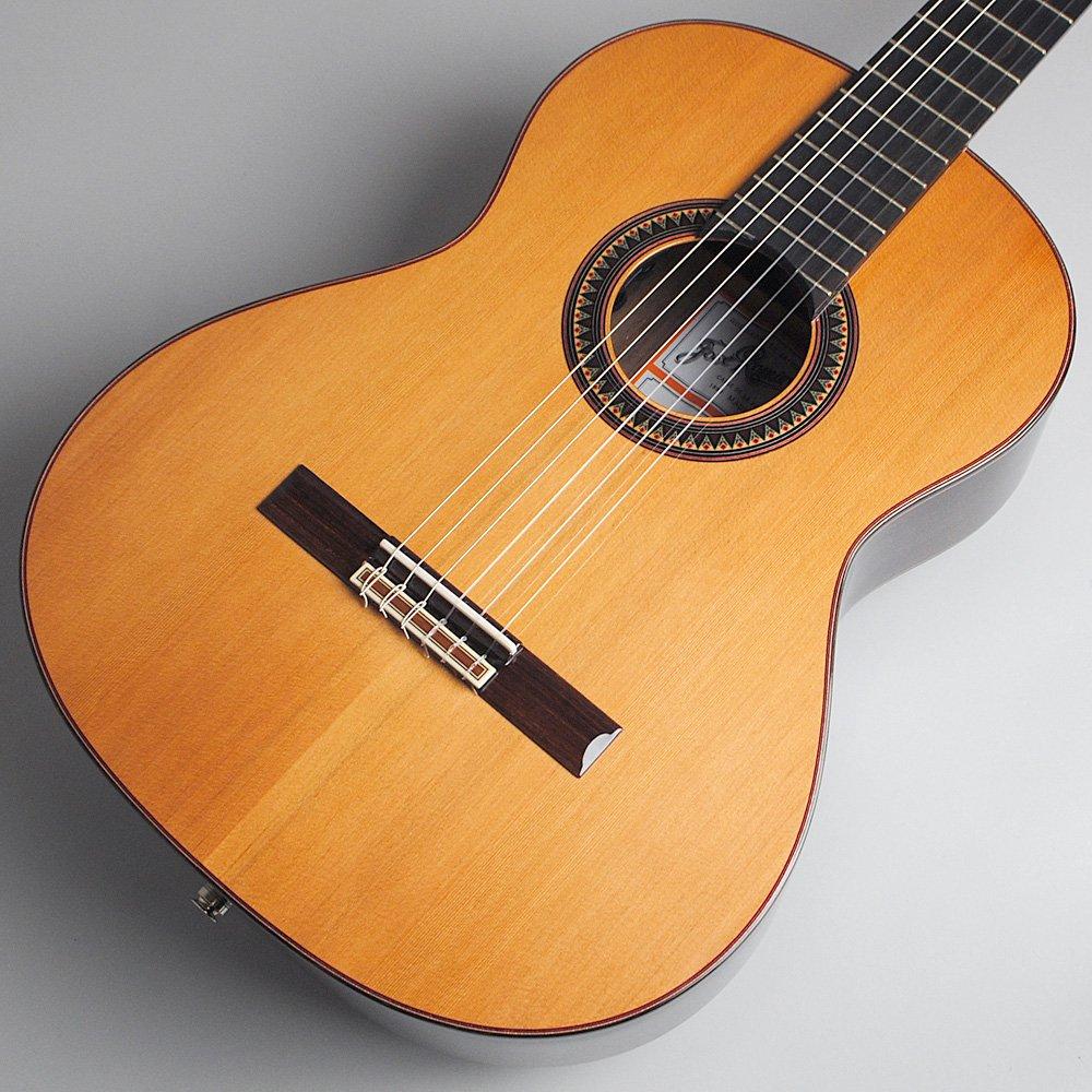 Jose Ramirez 2N-E FI クラシックギター エレガットギター スペイン製 杉/650mm (ホセラミレス) B01CBCX5D8