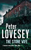 The Stone Wife (Peter Diamond Mystery)
