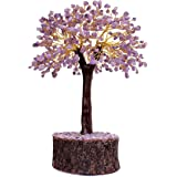 Divine Magic Amethyst Crystals Tree – Transforming Negative Energy to Love Energy! | Home Decorative Items