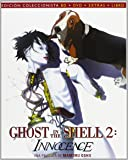 Ghost In The Shell 2: Innocence [Blu-ray] [Import espagnol]