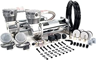 product image for AIR LIFT 23480 Viair 480C Air Compressor Dual Pack