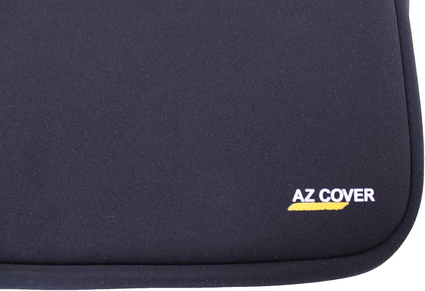 Black For Hewlett Packard HP Stream 13 Computer Tablet Laptop PC AZ-Cover 13.3 Inch Laptop Sleeve case