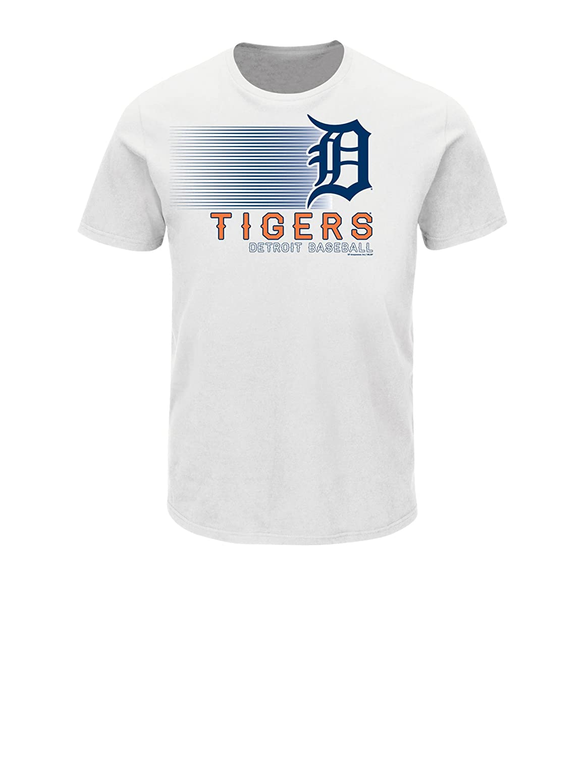 【オープニング大セール】 MLBメンズNotable Jersey Splurge MLBメンズNotable Jersey Medium Detroit Detroit Tigers B01AAG22UE, 野球用品 グランドスラム:9959ad13 --- a0267596.xsph.ru