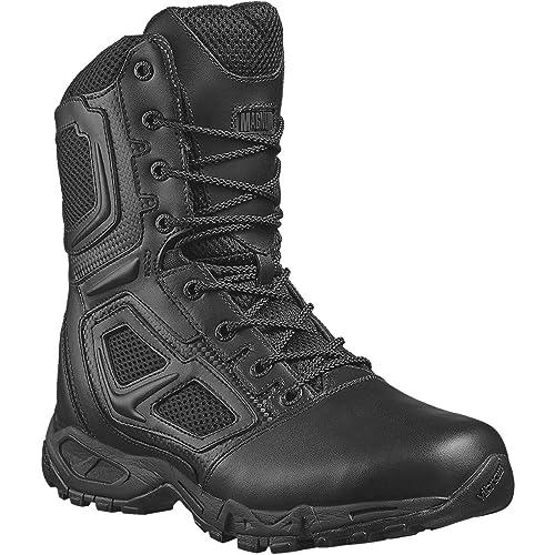371f335b1c4 Magnum Elite Spider 8.0, Botas de Trabajo Unisex Adulto: Amazon.es: Zapatos  y complementos