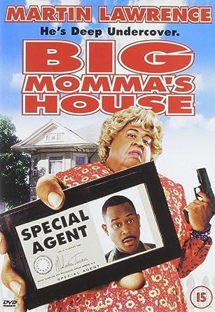 Big Mommas House [Region ...