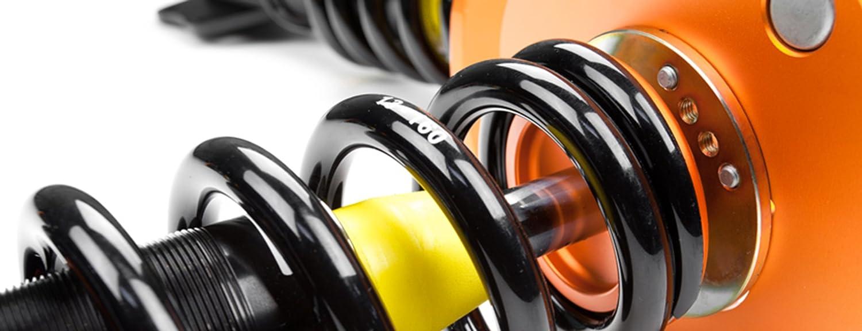 Ksport CLX110-RR Version RR Damper System