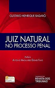 Juiz natural no processo penal