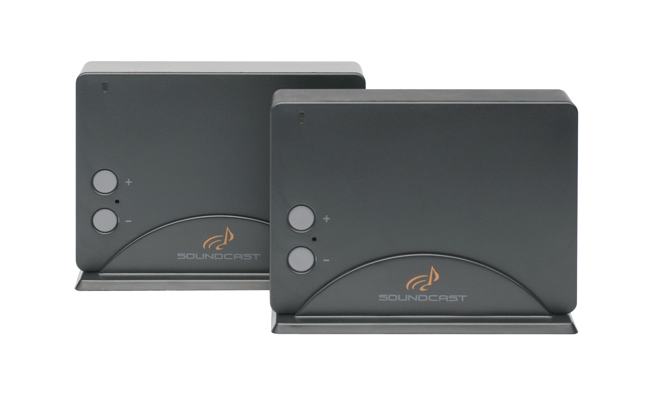 Soundcast SurroundCast - Wireless Receiver / Transmitter Audio System
