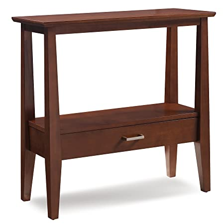 Leick 10434 Delton Collection Foyer Stand
