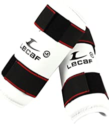 LeCaf Taekwondo Glove Martial Arts Protector Sparring Gear LCAF18