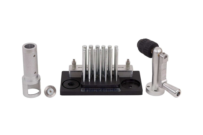 Pepetools 307.70A Jump Ring Maker Kit