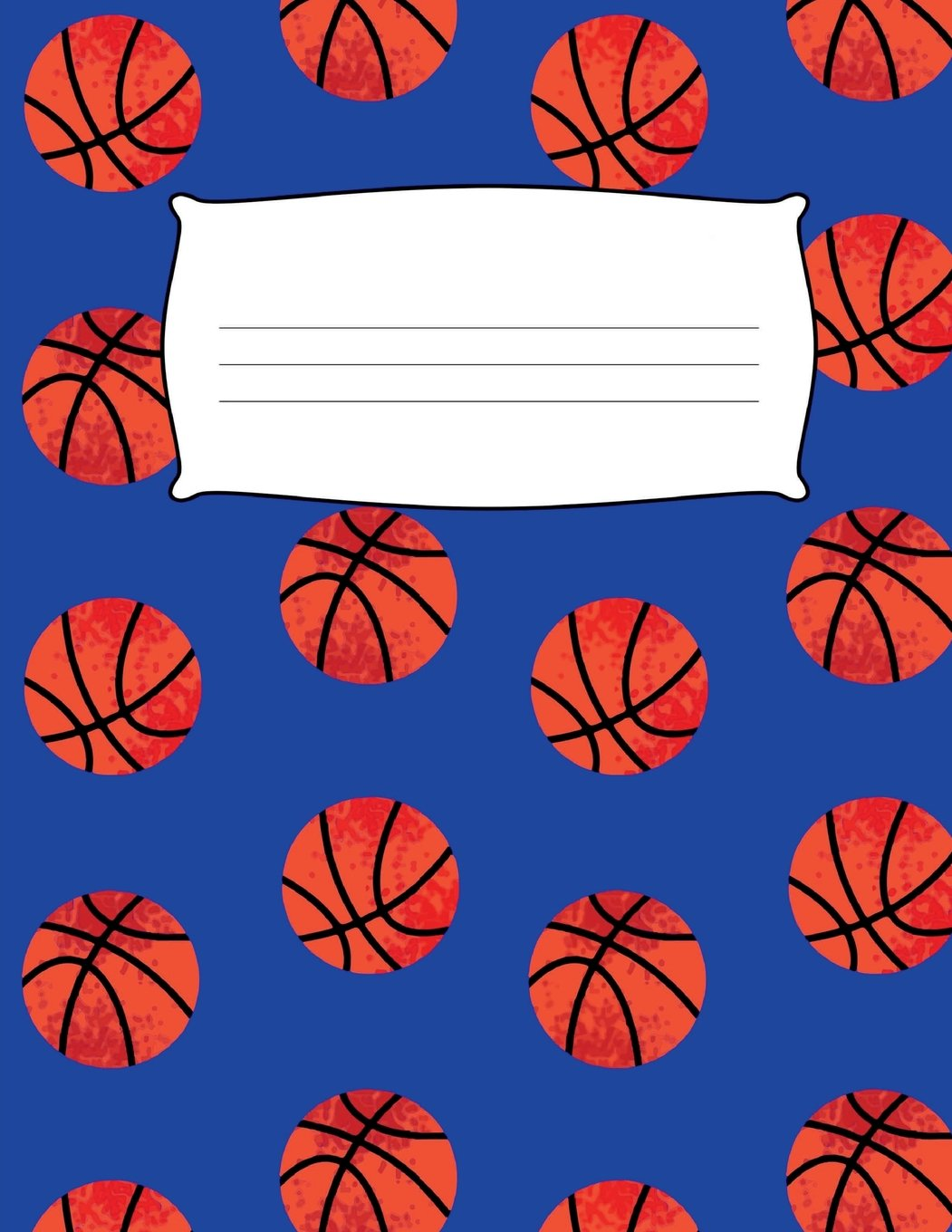 Download Kids Sport Basketball Primary Journal Composition Notebook for Elementary School: School Notepad: Basketball Balls Draw & Write Journal to Write & ... Page (66 Sheets) Note Book Pad, Sketchbook PDF