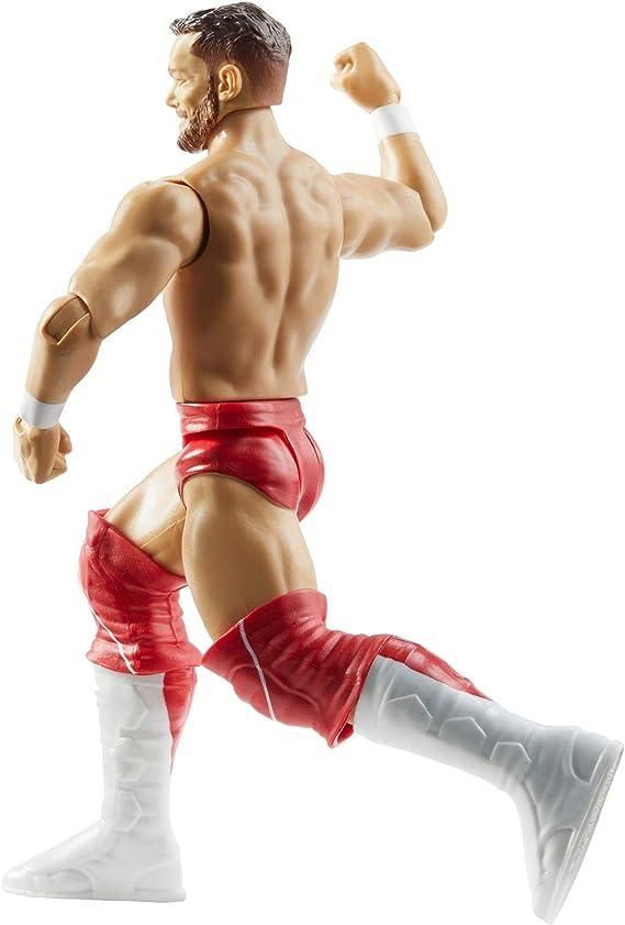 Finn Balor Gantelets-Mattel-Accessoires de Fourrage pour WWE Wrestling figures