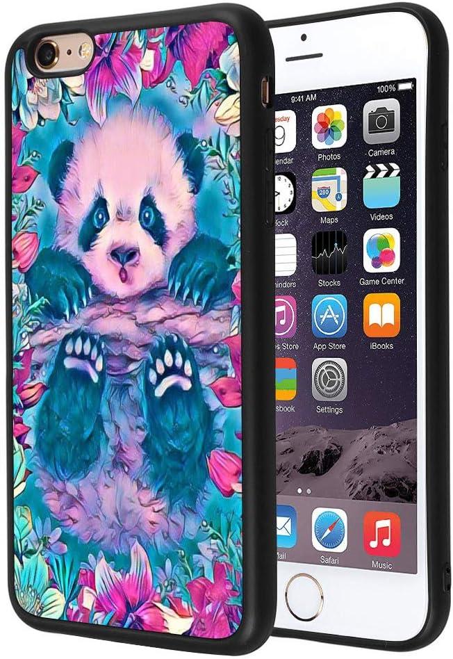 Coque pour iPhone 6S 6 - Motif Flocons de Neige Blancs - Coque de ...