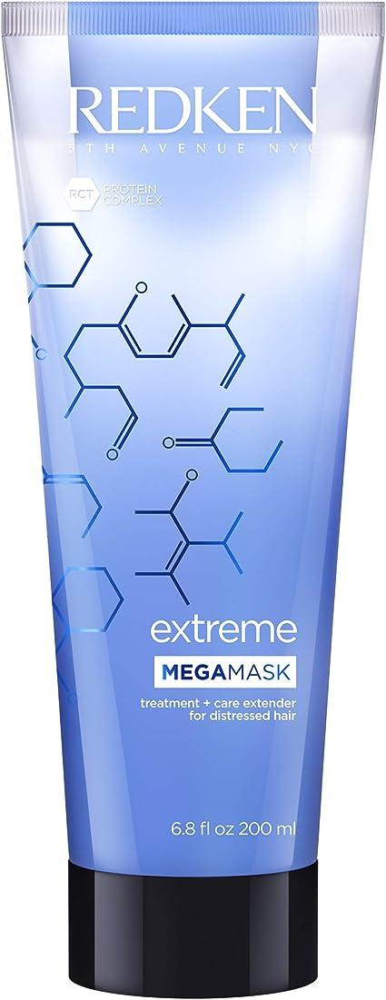 Oferta amazon: REDKEN Extreme Mask 200 Ml 1 Unidad 200 g