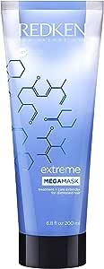 Redken Extreme Mega Mask for Unisex - 6.8 oz, 249.48 grams