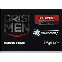 Grisi Men Revitalizante 125G