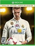 FIFA 18 Ronaldo Edition - Xbox One