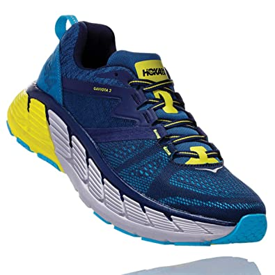 Women/'s Hoka One One Arahi 3 Running Athletic Shoes Frost Gray Scuba Blue