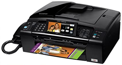 BROTHER MFC-795CW SCANNER TREIBER