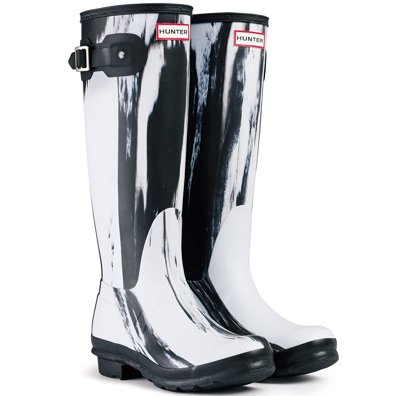 Womens Hunter Original Nightfall Festival Wellies Snow Rain Winter Boots UK  3-9: Amazon.co.uk: Shoes & Bags
