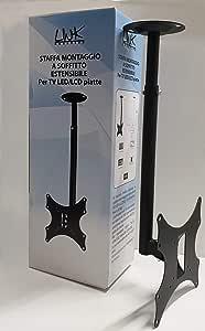 Soporte TV de Techo Extensible para TV/LCD Soporte de Montaje ...