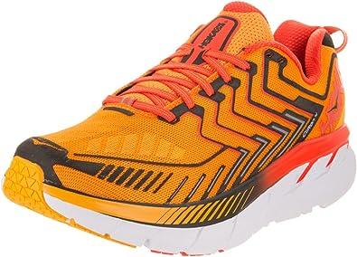 Hoka Clifton 4 - Zapatillas de running para hombre, color azul ...